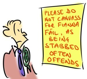 Letter to FF Cartoon