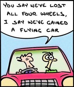 Wheels Cartoon