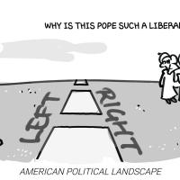 Pope Catholic Shock